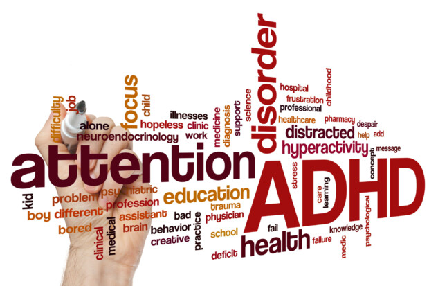Contributing factors to ADHD